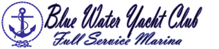 Blue Water Yacht Club, Inc.